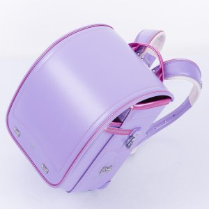【送料無料】ふわりぃコンパクト・プレミアムII(女の子用) 協和のランドセル|japan-suitcase