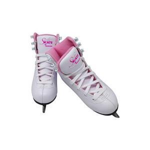 Jackson Ultima Glacier GS181 スケート靴 子供用 3