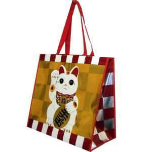 日本のお土産スーベニアバッグ 招福万来|japan