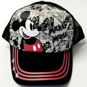 ミッキーキャップ Mickey Cap スター|japan