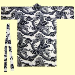 綿伴天 ハッピローブ ドラゴン 竜|japan