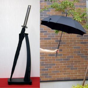 忍者刀型傘(日本刀の形をした傘)|japan|03