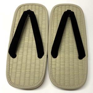 たたみ草履 ぞうり 男物 3Lサイズ 大きいサイズ 30cm japan