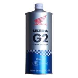 ホンダオリジナル・エンジンオイルULTRA・G...の関連商品9