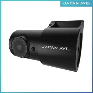JAPAN AVE. ドライブレコーダー GT65専用 後方カメラ FullHD画質 200万画素 前後カメラ リアカメラ GT65-3|japanave-y-shop
