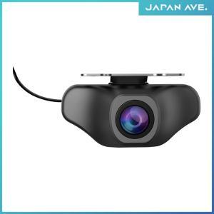 JAPAN AVE. ドライブレコーダー GT65専用 後方カメラ FullHD画質 200万画素 前後カメラ リアカメラ GT65-2|japanave-y-shop