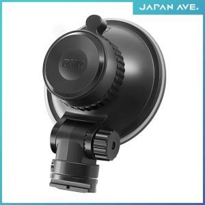 GT65専用 車載 ホルダー スタンド JAPAN AVE. ドライブレコーダー 録画 前後 ドラレコ GT65E|japanave-y-shop