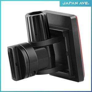 GT65専用 車載ホルダー スタンド JAPAN AVE. ドライブレコーダー 録画 ドラレコ GT65S|japanave-y-shop