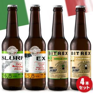 日本初上陸!!「Kauss」の イタリア産クラフトビール  【セット内容】 ・Bionda (330...