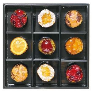 内祝い 内祝 お返し ホシフルーツ フレンチカップケーキ 9個 HFSC-9 ギフト 詰め合わせ ギフト|japangift
