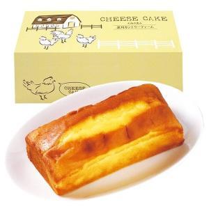5個以上から注文可 手土産 お菓子 引越し 引っ越し 挨拶 ギフト 品物 粗品 深川カントリーファーム 有精卵たっぷりチーズケーキ FYC-5-P|japangift