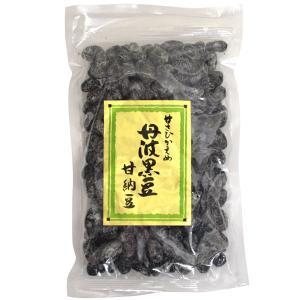 丹波黒豆甘納豆 (240g)|japangift
