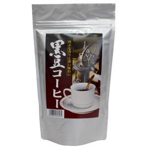 黒豆コーヒー (130g)|japangift