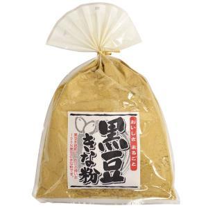 黒豆きな粉 (400g)|japangift