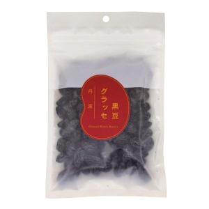 黒豆グラッセ (110g)|japangift