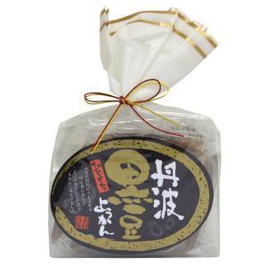 2個以上から注文可|一口黒豆羊かん (12個)|japangift