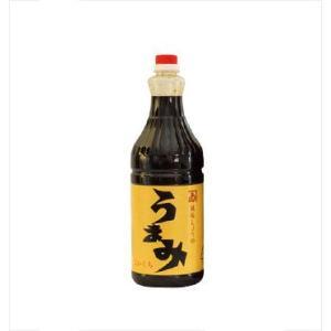 カネイ醤油 うまみ お徳用1.8L ペットボトル1本【カネヰ醤油】【のし・包装不可】 japangift