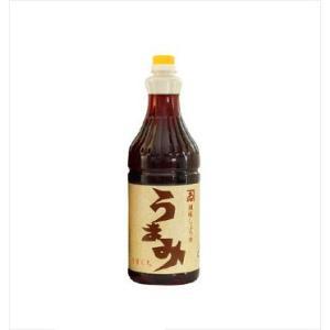カネイ醤油 うすくちうまみ お徳用1.8L ペットボトル1本セット【カネヰ醤油】【のし・包装不可】 japangift