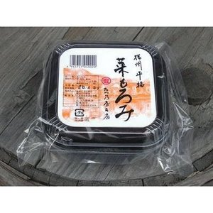 たつ乃屋本店 菜もろみ ケース (250g)【のし・包装不可】|japangift