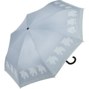 【のし・包装不可】内祝い  moz 逆さ傘 傘 レディース キッズ ブランド モズ 逆さに開く2重傘 スノーナイト EF‐UM03SN (15)|japangift