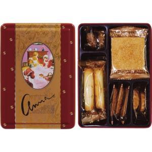 ●化粧箱/12×17×6cm●重量/275g●クッキー5種(セイロンティー×3・バタースナップ×2・...