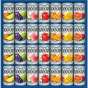 内祝い 内祝 お返し ジュース ギフト 詰め合わせ 果汁100 カゴメ 果汁100% フルーツジュースギフト 28本 FB-30N (4)|japangift