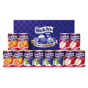 内祝い 内祝 お返し ジュース ギフト 詰め合わせ 詰合せ ウェルチギフトセット W15 (6)|japangift