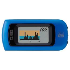 家電 タニタ 活動量計 カロリズムベーシック ブルー AM-112-BL (24) お歳暮 御歳暮 ギフトの画像