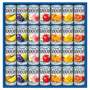 ジュース 詰め合わせ 内祝い 内祝 お返し カゴメ 100%フルーツジュースギフト FB-30W|japangift