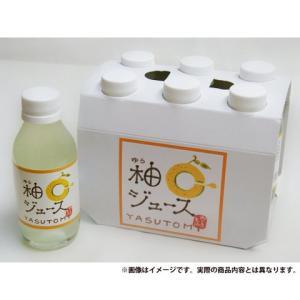 姫路 安富ゆず工房 やすとみの柚Cジュース 1本(140ml) ゆずジュース 柚子ジュース のし・包装不可 japangift