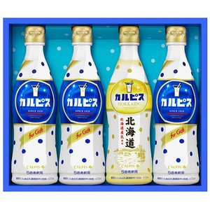 内祝い 内祝 お返し ジュース ギフト 詰め合わせ カルピス ギフトセット 食品 飲み物 CN20P (4)|japangift