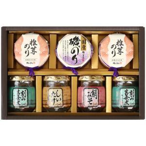 佃煮 詰め合わせ 磯じまん 瓶詰め 食品 和風惣菜 ギフト セット 特SK-30N (4)|japangift
