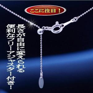ギフト 特別奉仕品 プラチナ オレンジサファヤ ペンダントネックレス 0.5CTラウンドカット 9月誕生 japangold 05