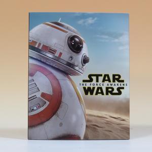 スター ウォーズ フォースの覚醒 未使用DVD...の関連商品8