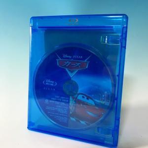 カーズ 未使用ブルーレイのみ Blu-ray ...の関連商品4