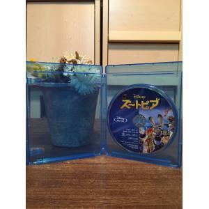 ズートピア 未使用ブルーレイのみ Blue-ra...の商品画像
