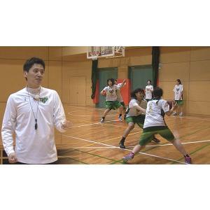 恩塚亨「プレッシャーリリース」ドリル バスケットボール 944-S 全2巻