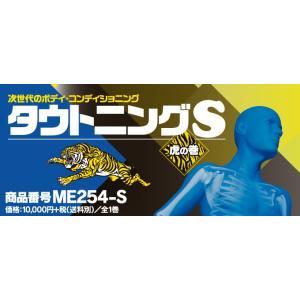 次世代のボディ・コンディショニング タウトニングS 虎の巻 理学療法 ME254-S 全1巻