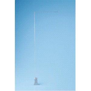クリップタイプ【ミニのぼり用器具909】ステンレスクリップ 125×350mm|japanvcs