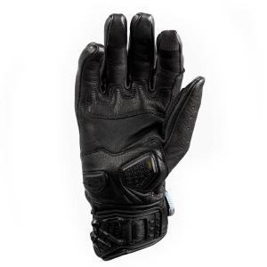 バイク用プロテクショングローブ ノックス オルサレザー ブラック(日本正規代理店) KNOX ORSA Leather|japex|02