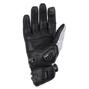 バイク用プロテクショングローブ ノックス オルサレザー ホワイト(日本正規代理店) KNOX ORSA Leather|japex|02