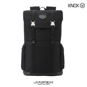 100%防水のバイク用バックパック ラックサック(日本正規代理店)KNOX RUCKSACK|japex