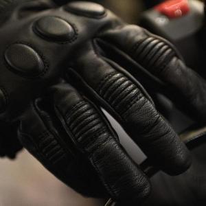 バイク用プロテクショングローブ ハンブリー ブラック(日本正規代理店) KNOX HANBURY|japex|04