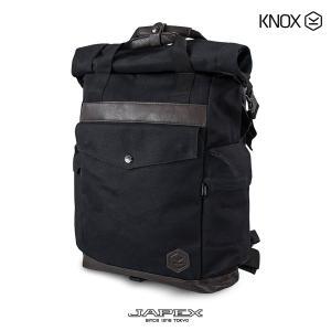 バイク用防水バックパック ノックス トレッカー(日本正規代理店)KNOX TREKKER|japex