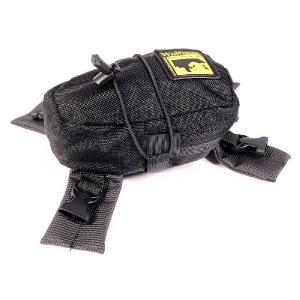 オフロード専用バッグ ウルフマン タンクバック エンデューロポケット(日本正規代理店) WOLFMAN Tank Bag Enduro Pocket|japex