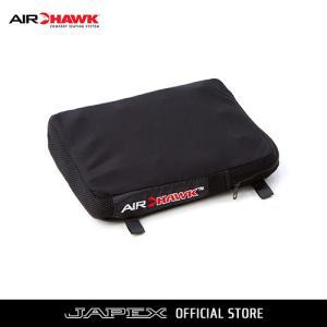 バイク用タンデムシートクッション(医療用技術使用)エアホーク ピリオンS(日本正規代理店) AIR HAWK PillionS|japex