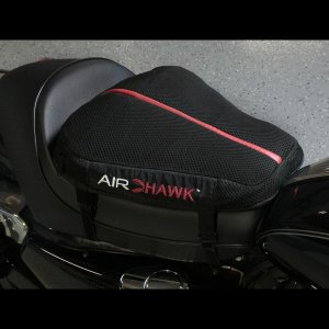 大〜中型バイク向けシートクッション(医療用技術使用)エアホーク2 DS(日本正規代理店) AIR HAWK2 DS|japex|03