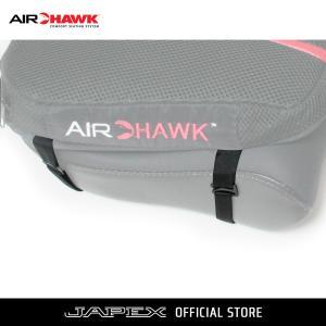 バイクシートクッション エアホーク取り付けストラップ(日本正規代理店) AIR HAWK|japex
