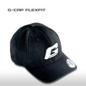ガエルネ ジーキャップ ロゴ(日本正規代理店) GAERNE G-CAP FLEXFIT|japex