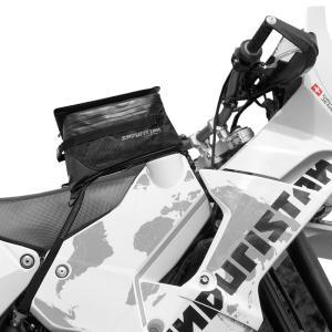 バイク用防水バッグ エンデュリスタン サンドストーム4Hタンクバッグ(日本正規代理店) ENDURISTAN SANDSTORM4H TANKBAG|japex